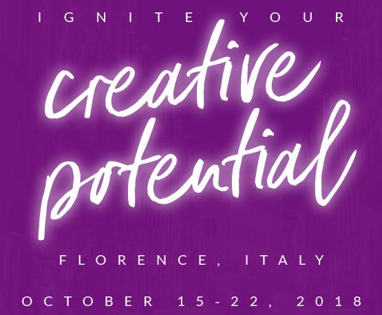 Ignite Your Creative Potential