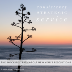 Goal setting and New Year's Resolutions