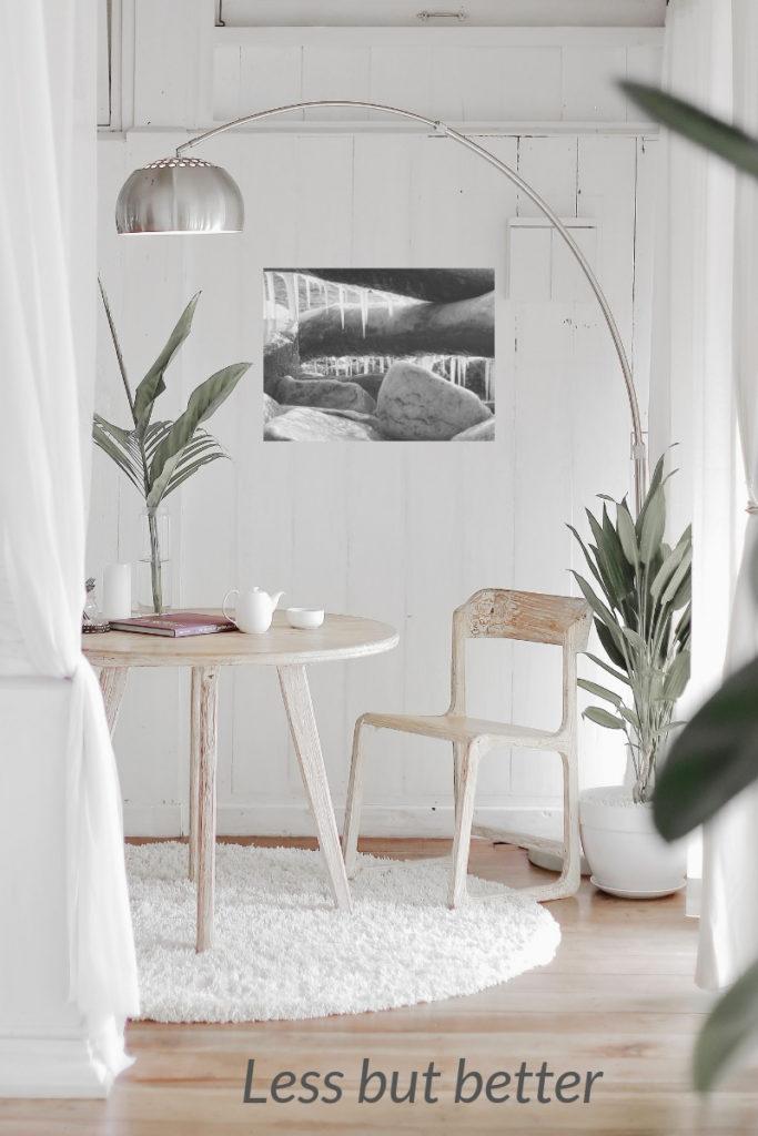 Zen interiors