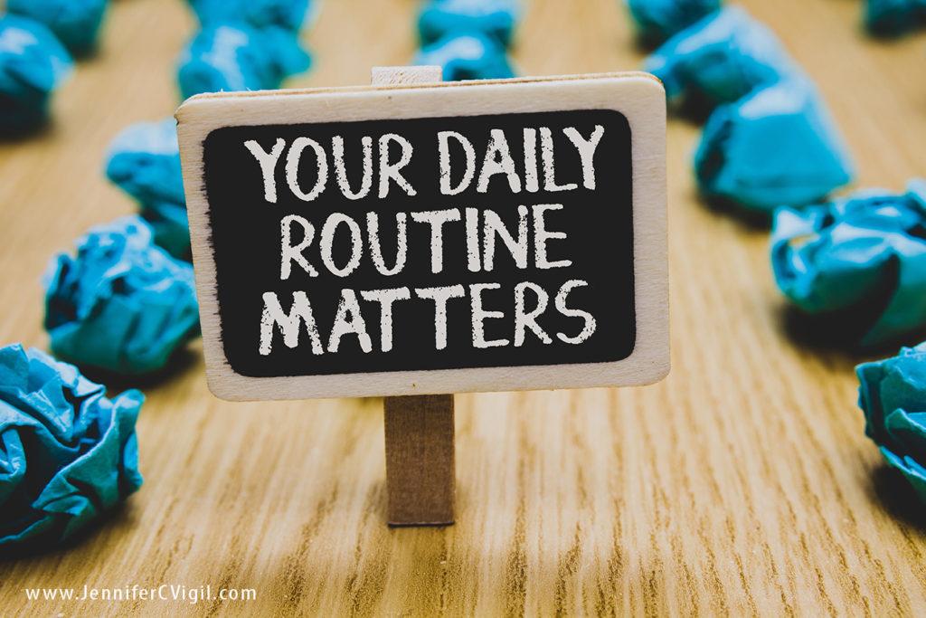 Habits, routine, success, achieving your goals, productivity hacks, creativity hacks