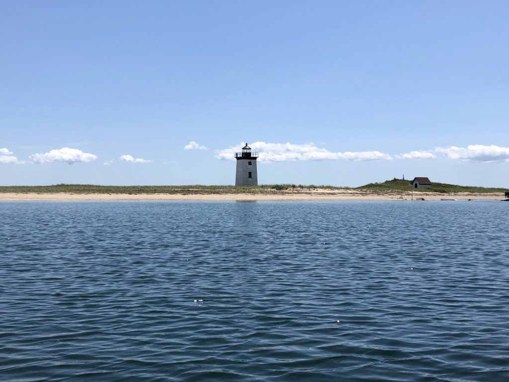 Long Point Light Station, Provincetown, MA