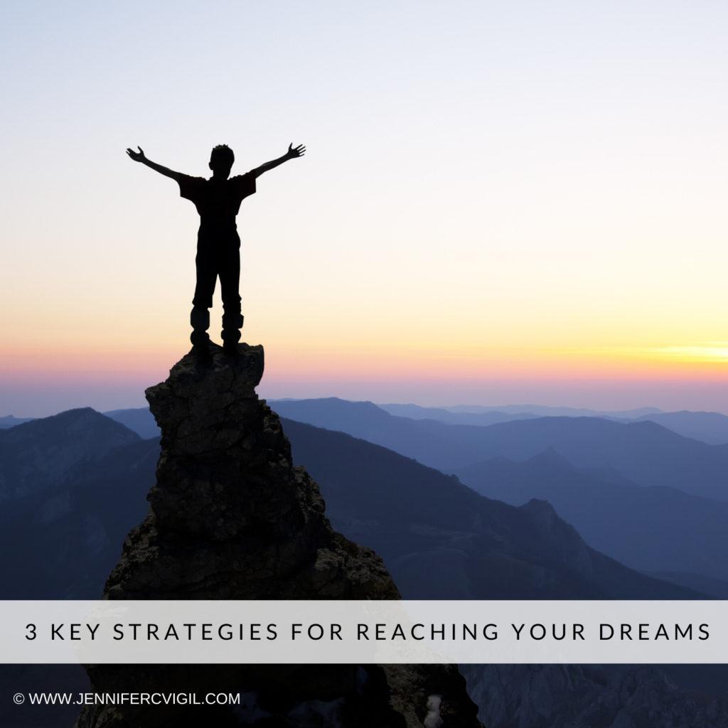 Reach your dreams