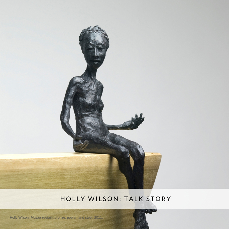 Holly Wilson Essay